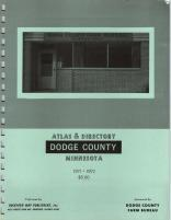 Title Page, Dodge County 1971